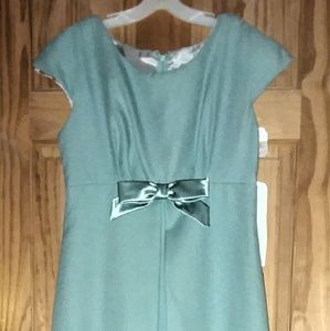 Vintage Jordan Bridesmaid Prom Dress Size 12